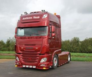 Daf XF Anthony Vaak