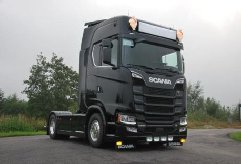Scania NGR Lex-us
