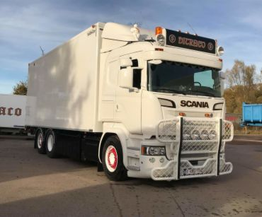 Scania R - Ditraco