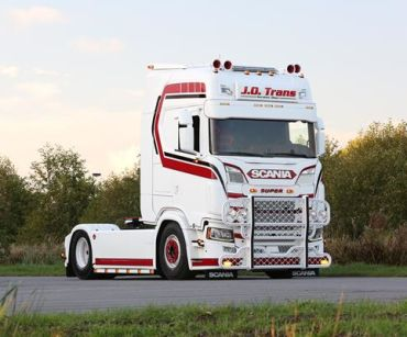 Scania NGS-580 J.O. Trans