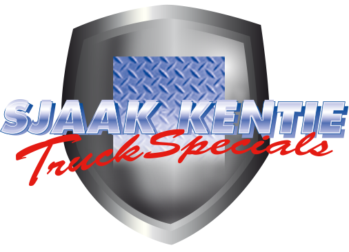 Sjaak Kentie Truck Specials logo